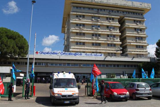 Sanità Taranto. Circa 200 professionisti esclusi da ruoli di responsabilità